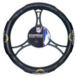 San Diego Chargers Steering Wheel Cover