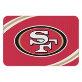 San Francisco 49ers NFL Bath Rug