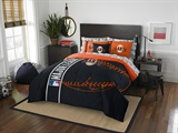 "San Francisco Giants MLB ""Soft & Cozy"" Full Comforter Set"