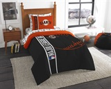 "San Francisco Giants MLB ""Soft & Cozy"" Twin Comforter Set"