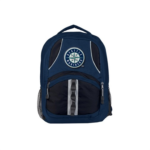 Seattle Mariners MLB Captain Backpack