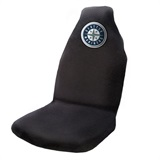 Seattle Mariners MLB Car Seat Cover