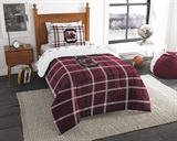 "South Carolina ""Soft & Cozy"" Twin Comforter Set"