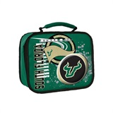 "South Florida Bulls NCAA ""Accelerator"" Lunch Cooler"