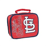 "St. Louis  Cardinals MLB ""Sacked"" Lunch Cooler"