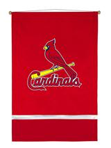 ST. Louis Cardinals MVP Wallhanging