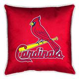 ST. Louis Cardinals Sidelines Decorative Pillow