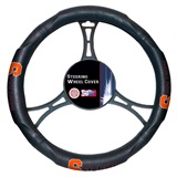 Syracuse Steering Wheel Cover