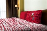 "Tampa Bay Buccaneers NFL ""Anthem"" Twin Sheet Set"