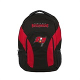 "Tampa Bay Buccaneers NFL ""Draft Day"" Backpack"