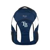 "Tampa Bay Rays MLB ""Draft Day"" Backpack"
