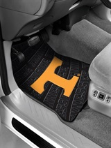 Tennessee Car Floor Mat Set