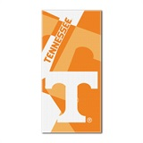 "Tennessee ""Puzzle"" Oversized Beach Towel"