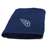 Tennessee Titans Bath Towel