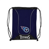 "Tennessee Titans NFL ""Doubleheader"" Backsack"