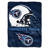 "Tennessee Titans NFL ""Prestige"" Raschel Throw"