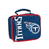 "Tennessee Titans NFL ""Sacked"" Lunch Cooler"