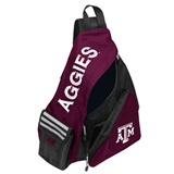 "Texas A&M Aggies NCAA ""Leadoff"" Sling"