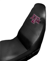 Texas A&M Car Seat Cover