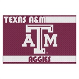 Texas A&M Large Tufted Rug