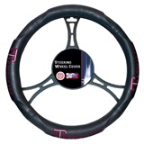 Texas A&M Steering Wheel Cover