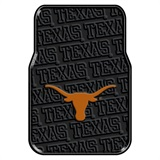 Texas Car Floor Mat Set