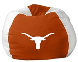 Texas Longhorns NCAA Bean Bag Chair