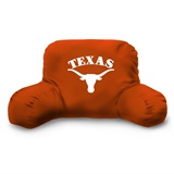 Texas Longhorns NCAA Bed Rest Pillow