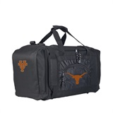 "Texas Longhorns NCAA ""Roadblock"" Duffel"