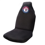Texas Rangers MLB Car Seat Cover