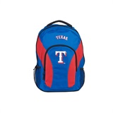 "Texas Rangers MLB ""Draft Day"" Backpack"
