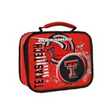 "Texas Tech Red Raiders NCAA ""Accelerator"" Lunch Cooler"