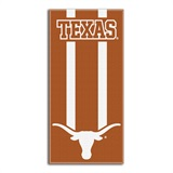 "Texas ""Zone Read"" Beach Towel"