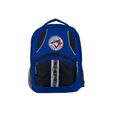Toronto Blue Jays MLB Captain Backpack
