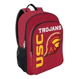"USC Trojans NCAA ""Accelerator"" Backpack"