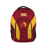 "USC Trojans NCAA ""Draft Day"" Backpack"