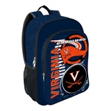 "Virginia Cavaliers NCAA ""Accelerator"" Backpack"