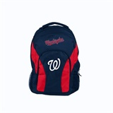 "Washington Nationals MLB ""Draft Day"" Backpack"