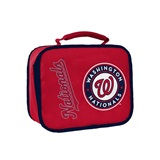 "Washington Nationals MLB ""Sacked"" Lunch Cooler"