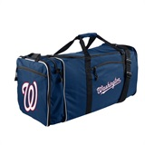 "Washington Nationals MLB ""Steal"" Duffel"