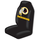 Washington Redskins Car Seat Cover