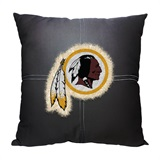 Washington Redskins Letterman Pillow