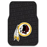Washington Redskins NFL Car Floor Mat