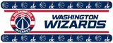 Washington Wizards Wall Border