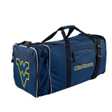 "West Virginia Mountaineers NCAA ""Steal"" Duffel"