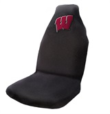 Wisconsin Car Seat Cover