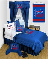 Buy Buffalo Bills team bedding, Comforters, Drapes, and Sheets