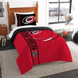 Buy Carolina Hurricanes team bedding, Comforters, Drapes, and Sheets