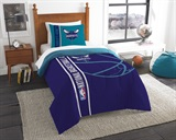 Buy Charlotte Hornets team bedding, Comforters, Drapes, and Sheets