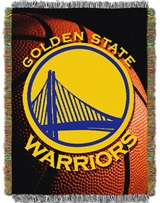 Buy Golden State Warriors team bedding, Comforters, Drapes, and Sheets